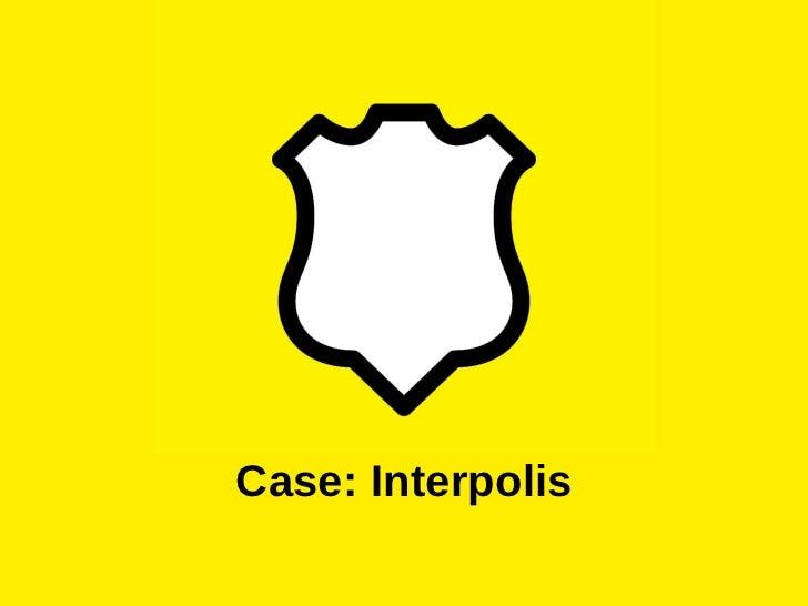 Case: Interpolis