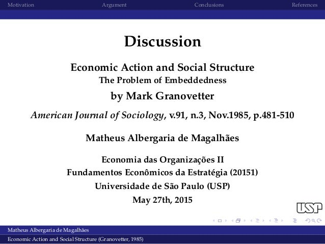 Economic and social problems created by industrilization Essay