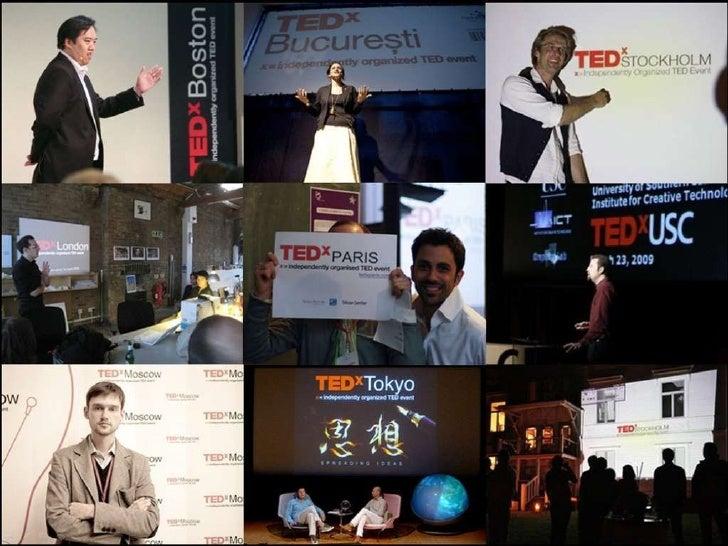 The Inaugural TEDxSeoul Teaser Slide 14