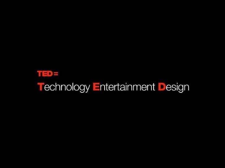 The Inaugural TEDxSeoul Teaser Slide 3