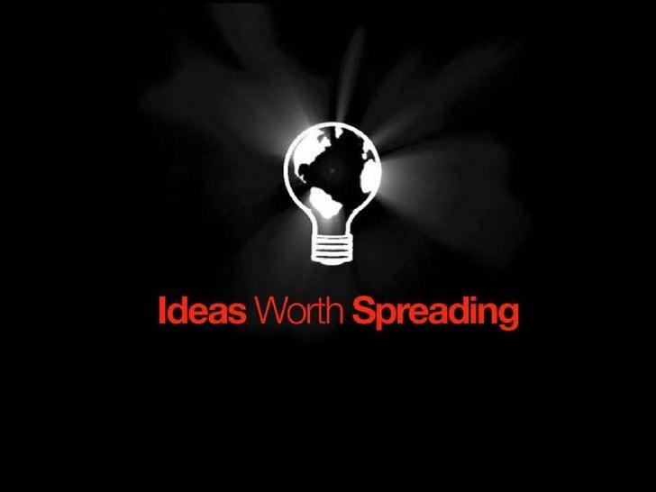 The Inaugural TEDxSeoul Teaser Slide 4