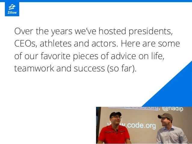 10 Quotes from Leaders on Life, Teamwork and Success Slide 3