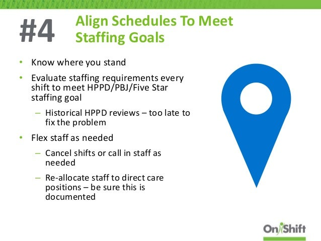 10 Staffing Strategies for Senior Living and Post-Acute Care