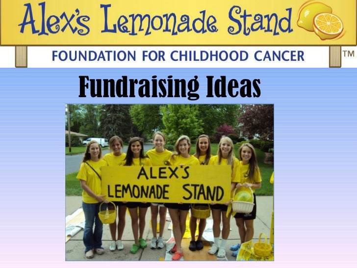 Fundraising Ideas on How to Raise Money