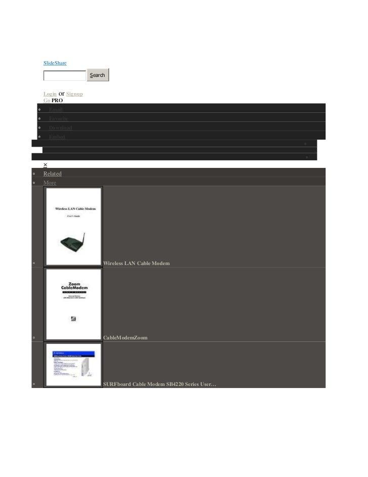 SlideShare                  SearchUploadLogin or SignupGo PRO    Email    Favorite    Download    Embed                   ...