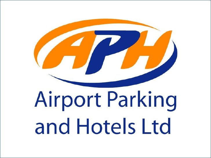 APHAward winningairport parking