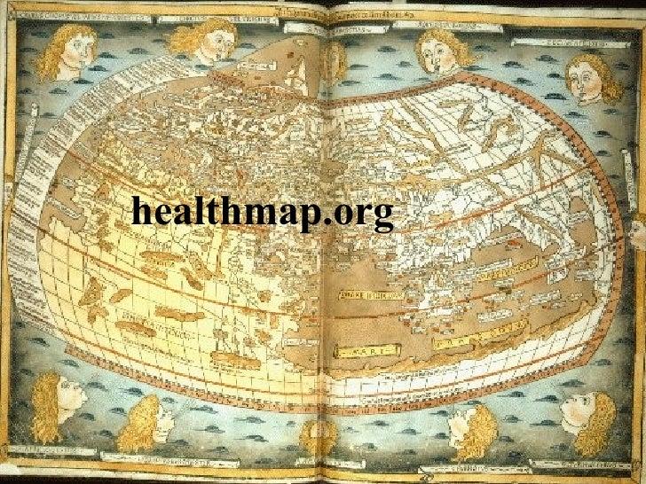 healthmap.org healthmap.org