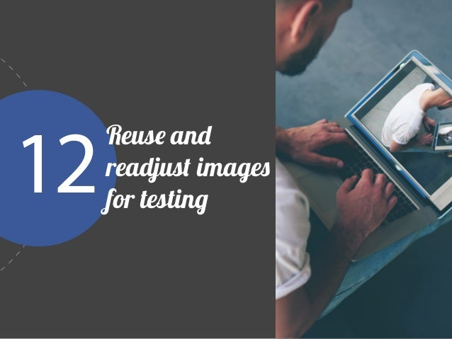 Zooming, cropping, adding filters or borders, and applying text overlays to your existing imagery are just small tweaks, b...
