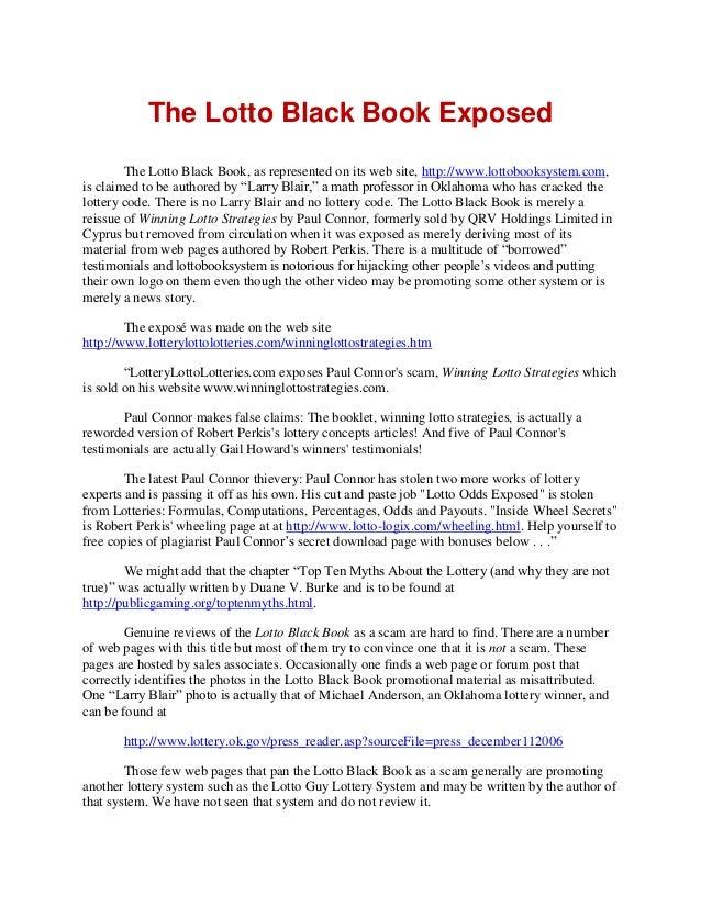 Asp Black Book