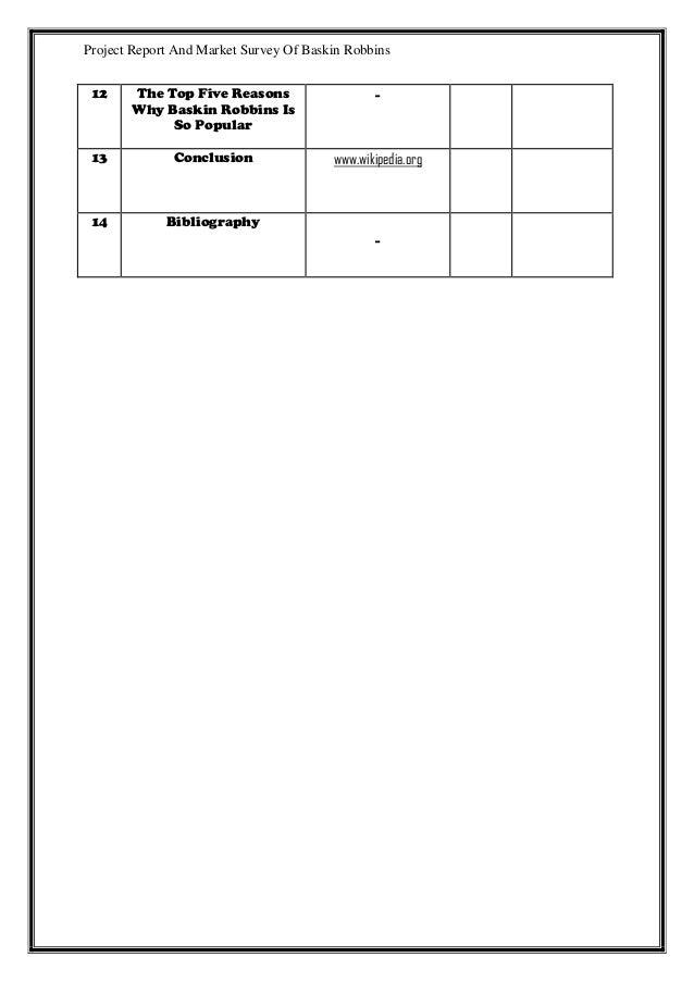 Download Entrepreneurship project report on restaurant pdf – Tina ...