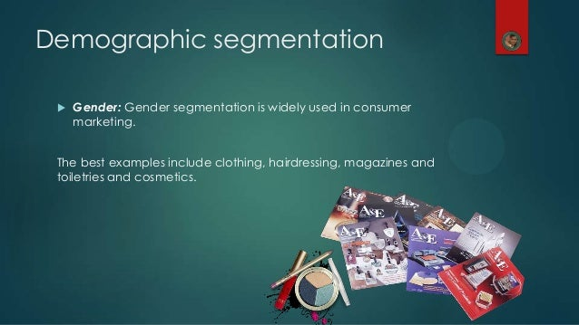 segmentation variables used for toothpaste Demographics and market segmentation  demographic segmentation variables  (contrast the branding of toothpaste for.