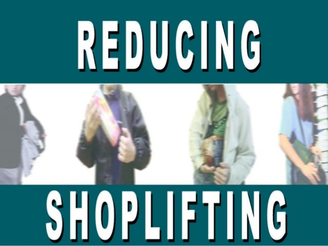 You work way too hard in your business to have merchandise and profits walking out your door. How to Stop Shoplifting Desi...