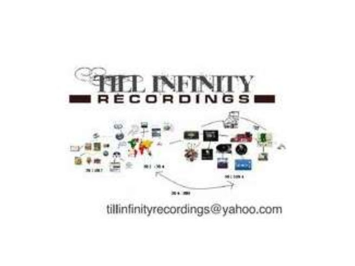 Music: Till Infinity RecordsClub: California Students for Independent Multi-Media and FilmPower Talk: Business Plan writer...