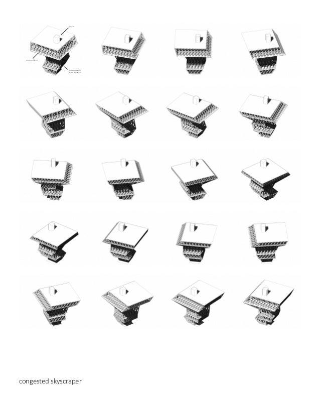 ARCHaracter Flipbook Frames