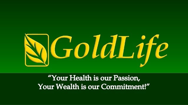  GoldLife Distribution Phils. Inc. is established in 2008 with the Vision of 'becoming the company of choice in rewarding...