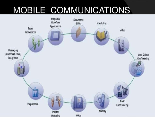 mobile communication At the upcoming annual meeting of the world economic forum in davos 2009 the future of mobile communication is one out of many challenging topics at this years global agenda.