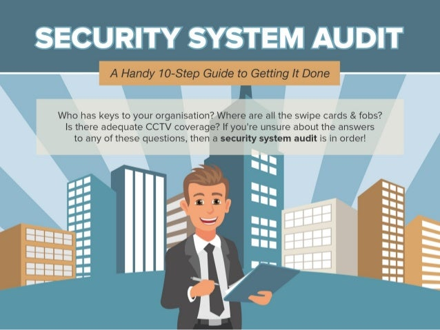 Need professional help with  the assessment of your security system?  Head over to our website  for more information.