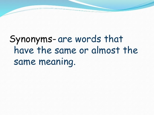 homonyms and antonyms essay Essay: noun: a short piece of  homonyms are words that sound and/or look alike,  as opposites, tight and loose are examples of antonyms  tight.
