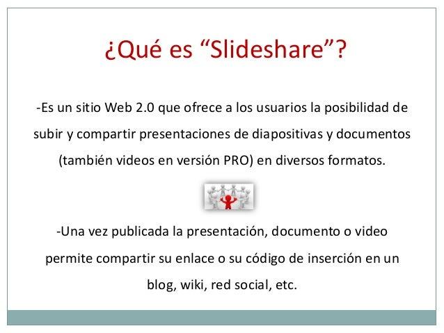 Slideshare Slide 2