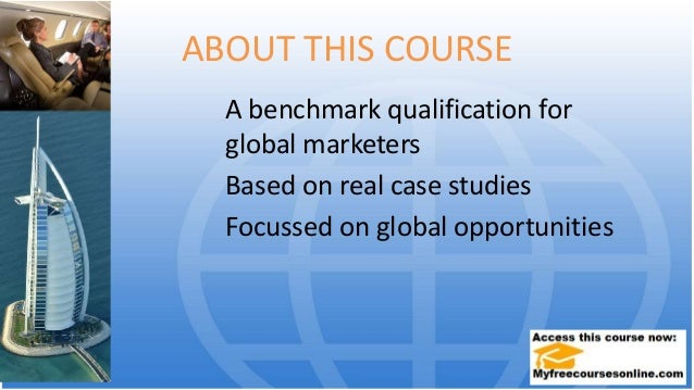 international marketing coursework The following course in international marketing is provided in its entirety by atlantic international university's open access initiative which strives to make knowledge and education readily available to those seeking advancement regardless of their socio-economic situation, location or other previously limiting factors.