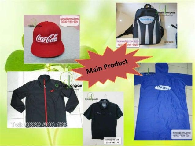 Promotional Product- Green Longan Slide 3