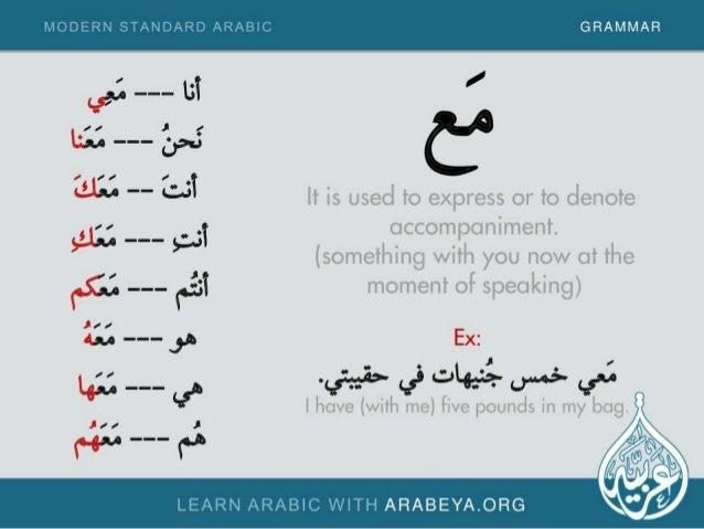 modern standard arabic grammar. Black Bedroom Furniture Sets. Home Design Ideas