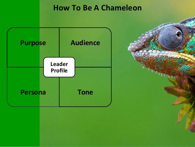 Personal  Brand  in  Service  of  OrganizaQonal  Strategy