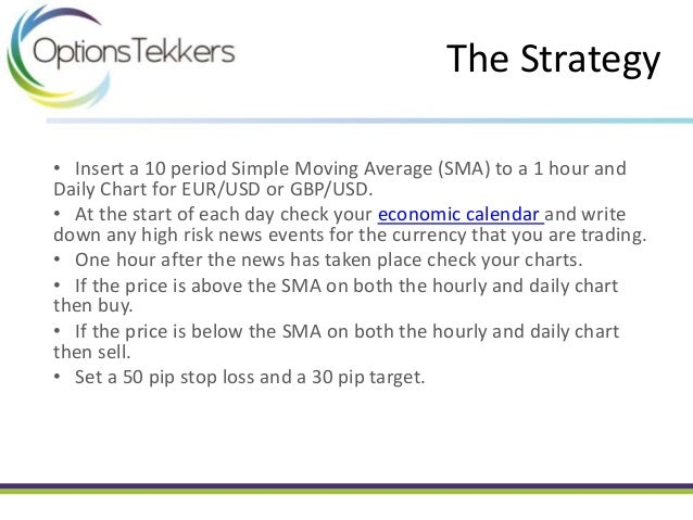Option trading risk free