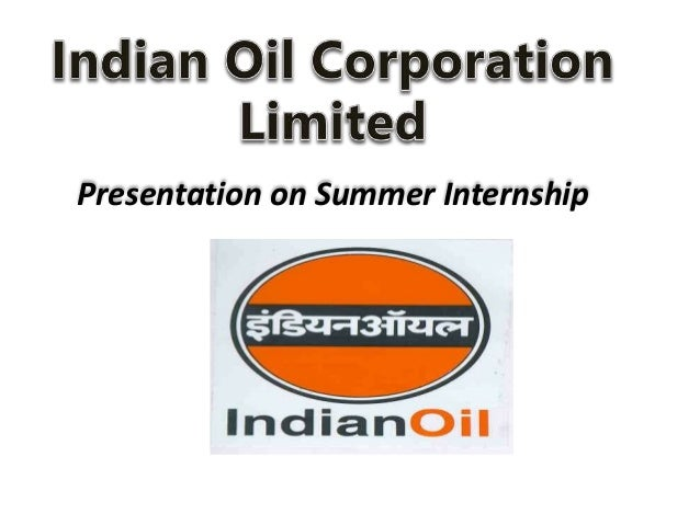 jcb india ltd summer internship report Internship report format spring 2016 submit your report either in a loose-leaf notebook or thesis binder the report must have a title page and a table of contents.