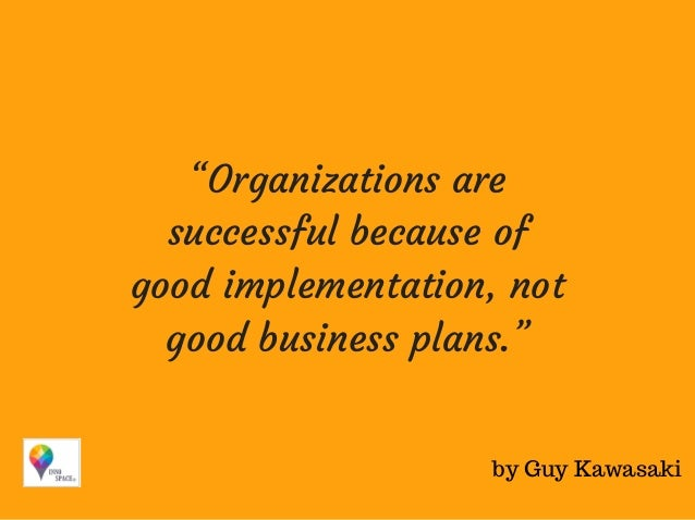 Is a Business Plan Necessary?