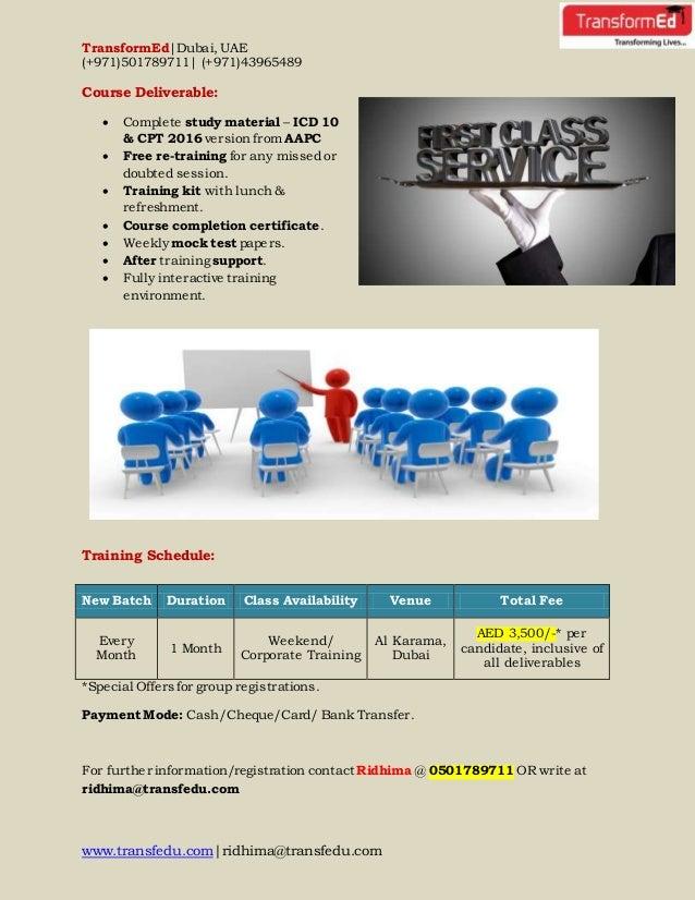 Medical Coding Training In Dubai Abu Dhabi Sharjah Al Ain Ajm