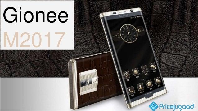 Gionee M2017: 7000 mAh Beast Battery Smartphone | Full