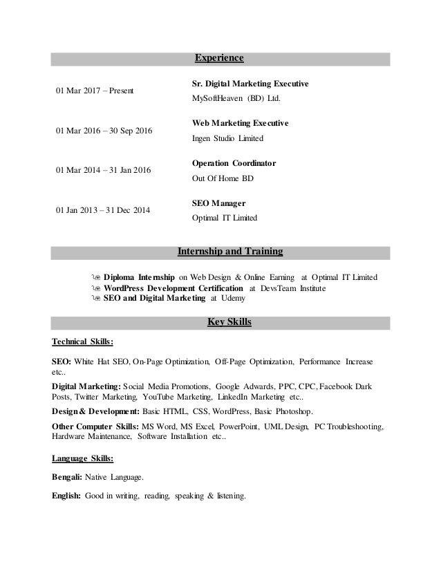 job curriculum vitae cv sample download free cv template