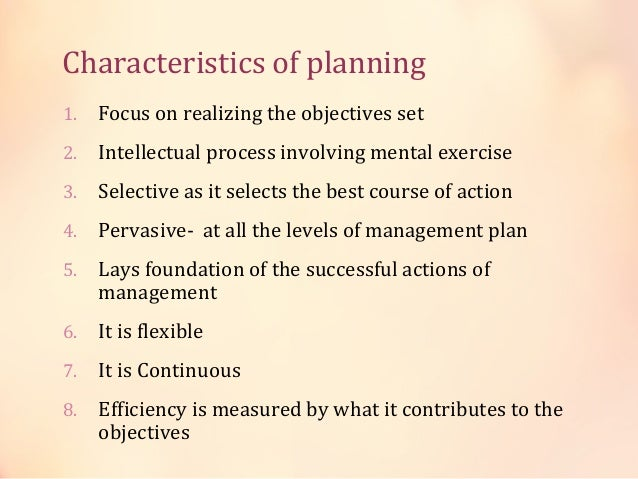 STEP 2 Establishment Of Planning Premises Planning premises are the assumptions for future which provide a framework for t...