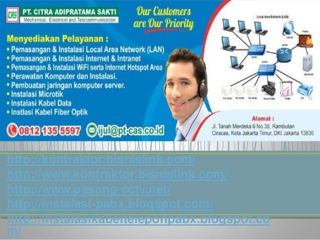 Instalasi Listrik Industri Di Nusa Tenggara Timur 0812 135