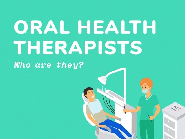 Oral health therapists are an essential part of any dental team. Click through to find out everything you need to know abo...