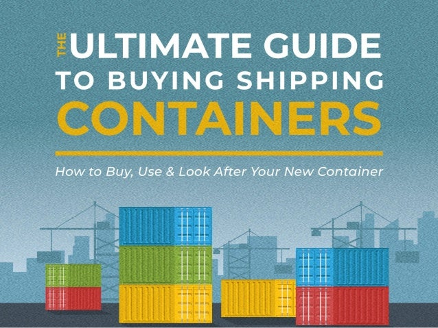 Shipping containers are so versatile, they can be converted into practically anything—from offices and coffee shops, to st...