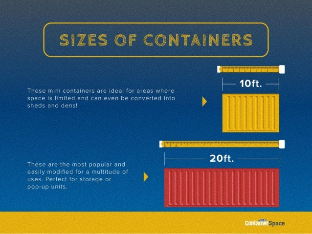 The Ultimate Guide to Buying Shipping Containers