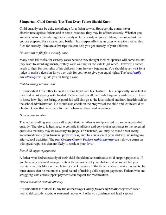 Child Support Modification Letter from image.slidesharecdn.com