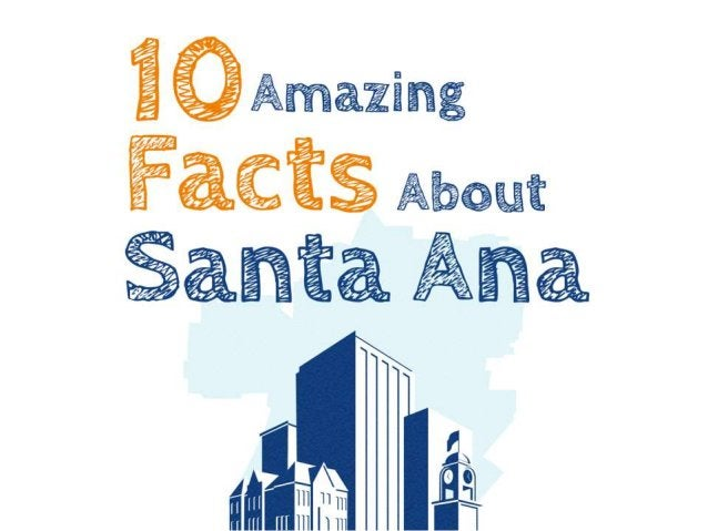 We're proud to be a part of the wonderfully diverse and beautiful area of Santa Ana. Because we're locals, we take great p...
