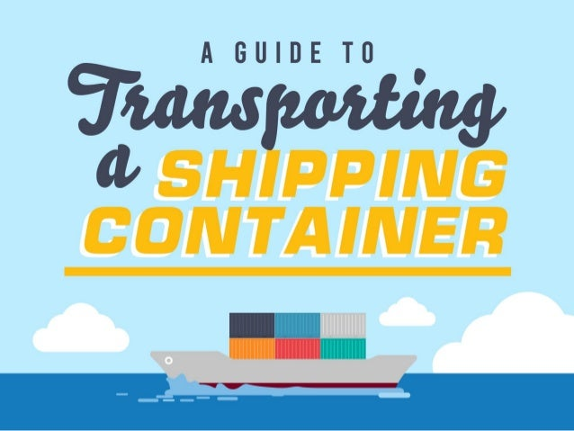 Thinking of using a shipping container to move house or for a building project? Visit us to get more information about tra...