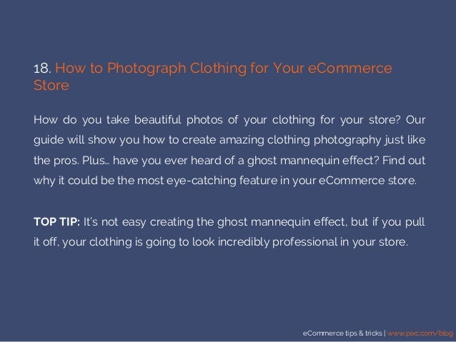97bf3e47a2b4c 29 MUST-READ Photography Guides for eCommerce Store Owners