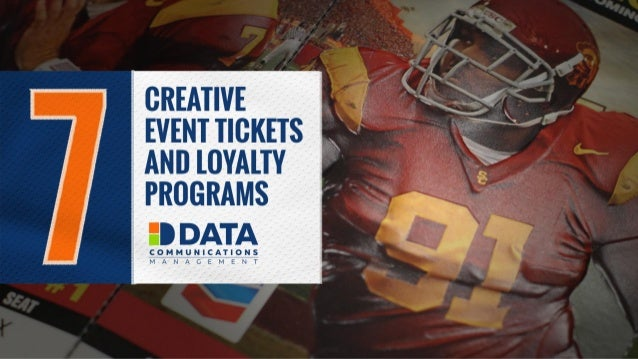 Need some inspiration for next season? Check out these creative tickets and perks that hit a homerun with fans.