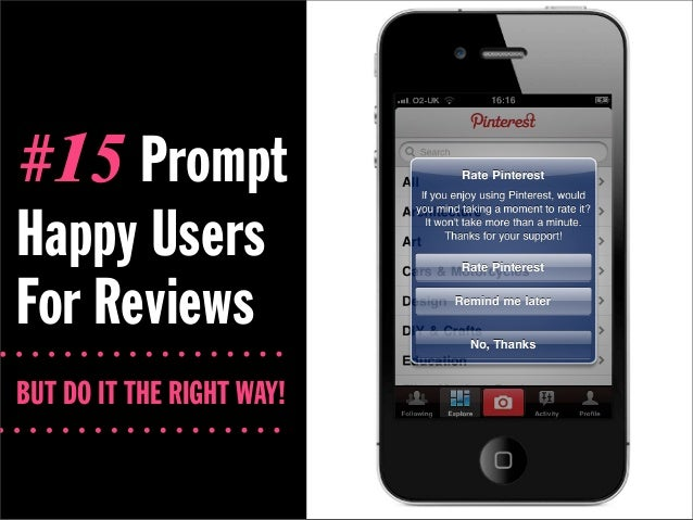 Cross-Promote Your#17 Own Apps