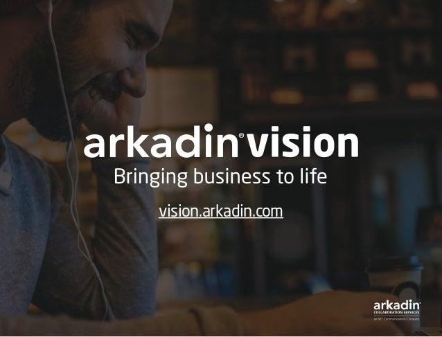 vision.arkadin.com