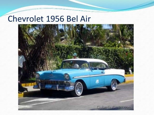 Autos Cl Sicos O Antiguos En Cuba