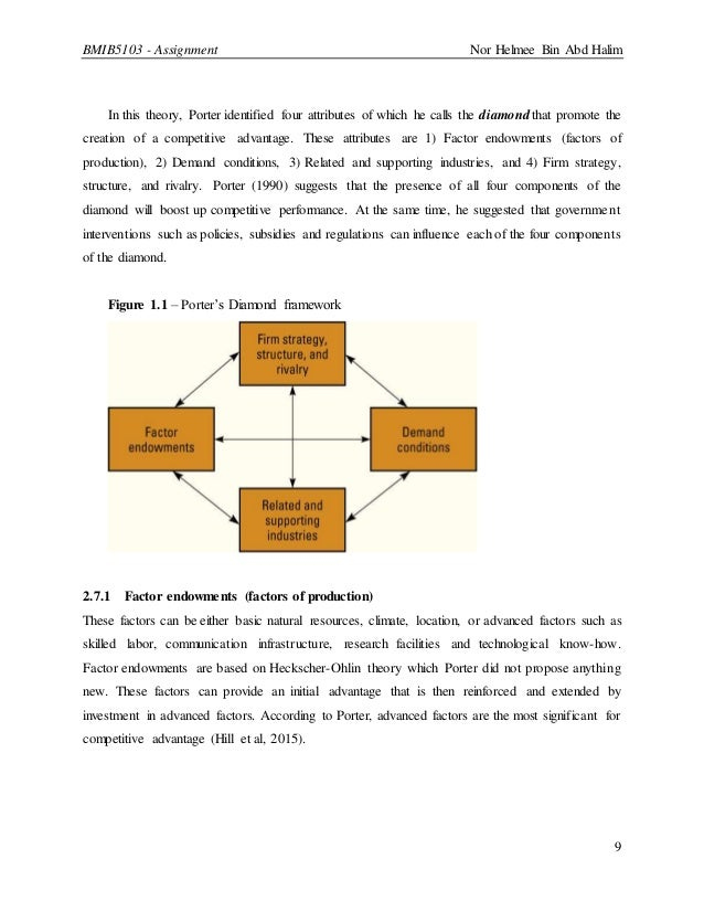 classical country based trade theories International trade theory and a survey of the literature on trade theory, from the classical the formulation of a theory of free trade, based.