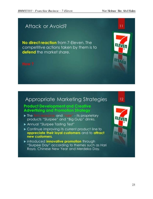 Marketing Strategy - May 2016
