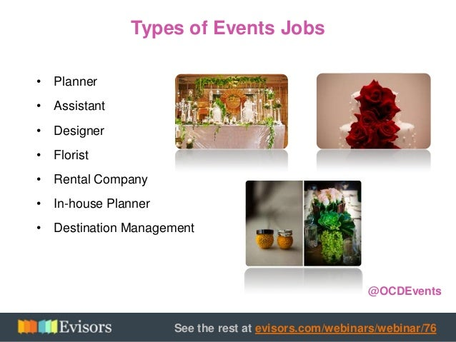 Event Management Internships | Intern Abroad | Global ...