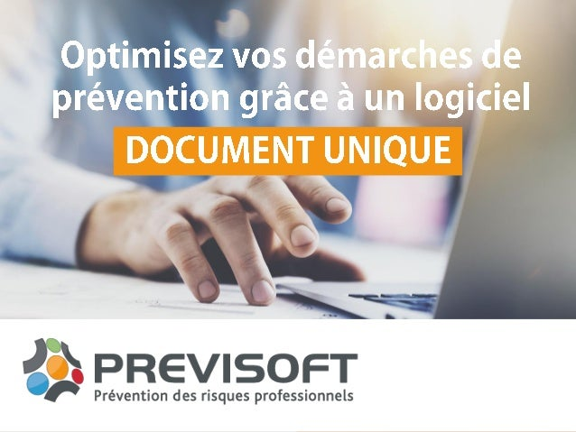 previsoft document unique gratuit